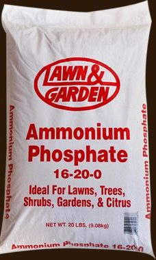 Arizona's Best Ammonium Phosphate