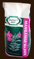 Arizona's Best Manganese Sulfate