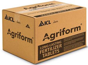 Agriform Tablets