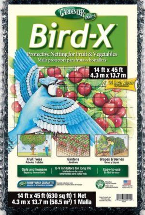 Bird X Protective Netting