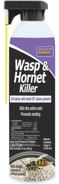 Bonide Wasp and Hornet Spray