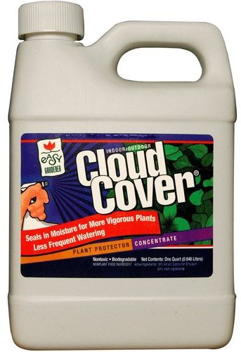 Easy Gardener Cloud Cover