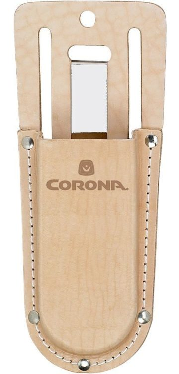 Corona Leather Scabbard