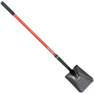 Corona Square Head Shovel