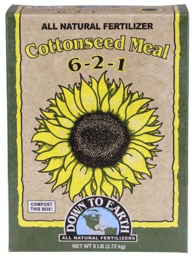 DTE Cottonseed Meal