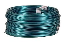 Dand-o-line Plastic Coated Wire