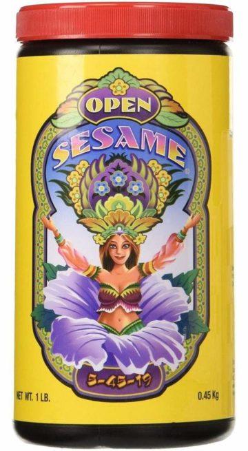 FoxFarm Open Sesame