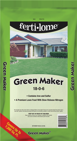 Fertilome Green Maker