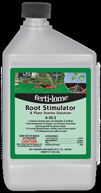 Fertilome Root Stimulator Quart