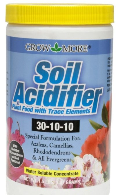 Soil Acidifier