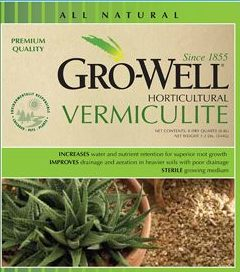 Gro Well Vermiculite