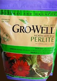 Gro Well Perlite