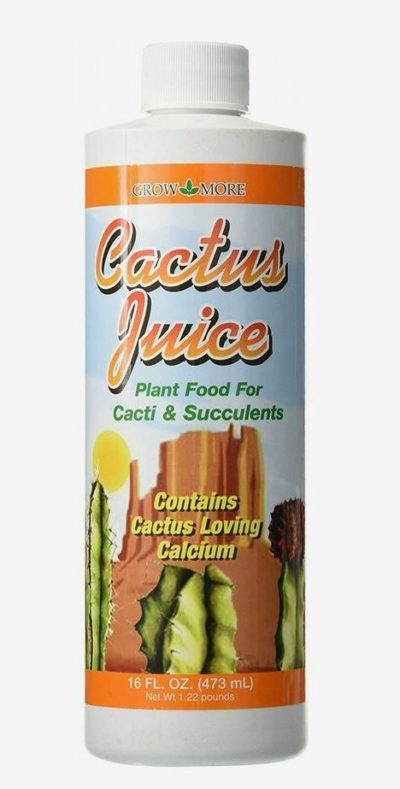 Gro More Cactus Juice