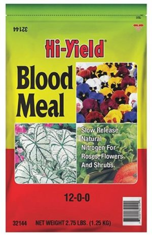 Hi-Yield Blood Meal