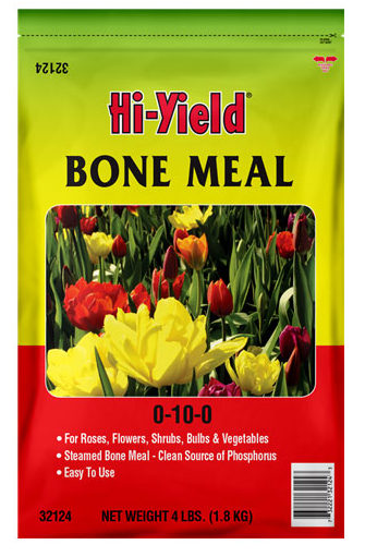 Hi-Yield Bone Meal
