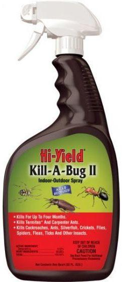 Hi-Yield Kill a Bug RTU Spray