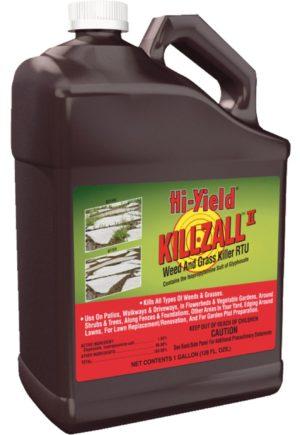 Hi-Yield Killzall