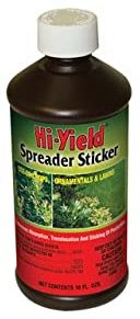 Hi-Yield Spreader Sticker