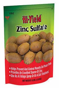 Hi-Yield Zinc Sulfate