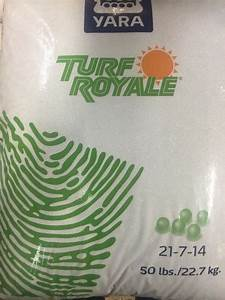 Turf Royale