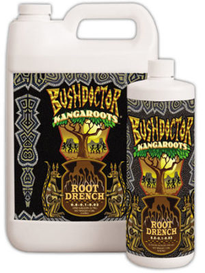 Bush Doctor Root Drench