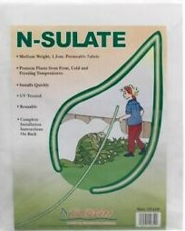 N-Sulate Frost Cloth