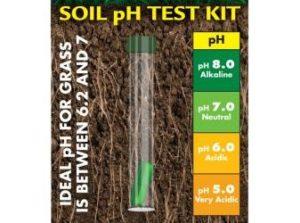 pH Soil Tester